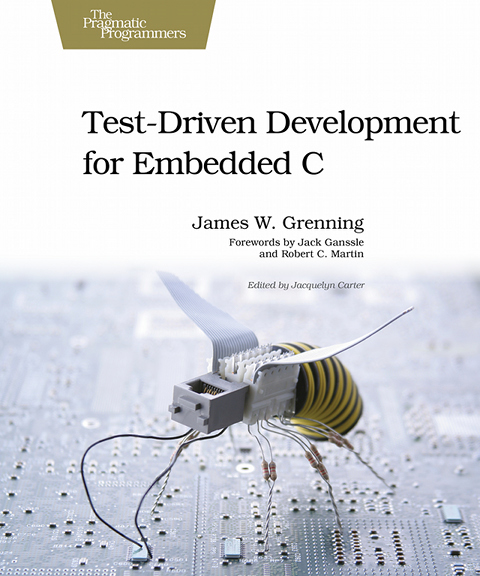 TDD for Embedded C